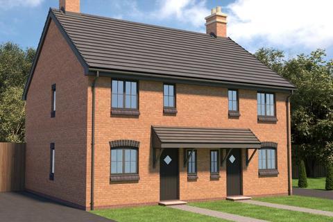 3 bedroom semi-detached house for sale - The Turner, Callerton Rise, Westerhope, NE5