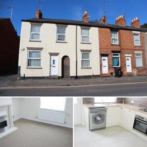 2 bedroom terraced house for sale - Manthorpe Road, Grantham NG31
