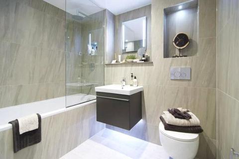 1 bedroom apartment to rent - Vanburgh Court, 40 Stoke Road, Slough, SL2