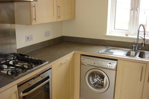 2 bedroom flat to rent - Muirfield Close, Doddington Park, Lincoln, LN6