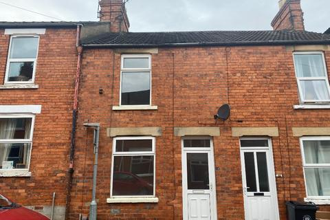 2 bedroom terraced house to rent - Stamford Street, Grantham, NG31