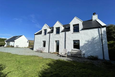 4 bedroom detached house for sale - Tern House, 17A Lochbay, Waternish, Isle of Skye, IV55