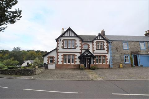 7 bedroom end of terrace house for sale - 2 The Square, New Abbey, Dumfries, DG2 8BX