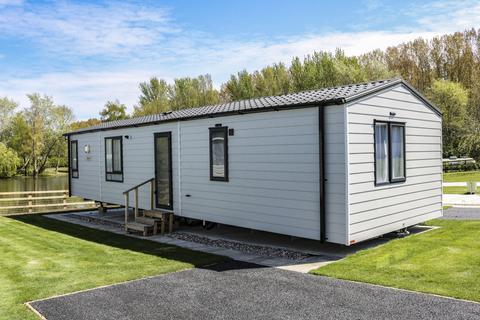 2 bedroom lodge for sale - Westbury, Wiltshire, BA13