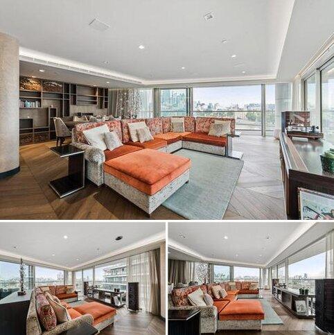 2 bedroom flat for sale - Balmoral House, Earls Way, London, Southwark, London, SE1