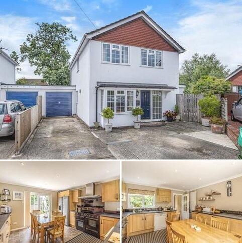 4 bedroom detached house for sale - Thatcham,  West Berkshire,  RG19