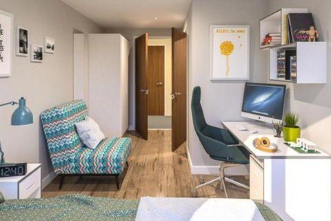 1 bedroom private hall to rent - Queen Street
