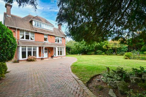 6 bedroom detached house for sale - Canford Cliffs