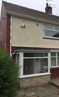 2 bedroom semi-detached house to rent - Abercorn Road, Sunderland