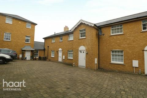 1 bedroom apartment for sale - Haywood Avenue, Sheerness