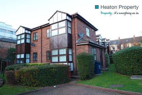 1 bedroom semi-detached house to rent - Portland Mews, Helmsley Road, Sandyford, Newcastle Upon Tyne, NE2 1RW