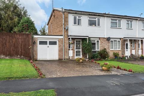 3 bedroom semi-detached house for sale - Blenheim Road, Horsham, RH12