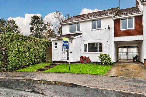 4 bedroom detached house for sale - Mere Way, Swanland, North Ferriby, HU14