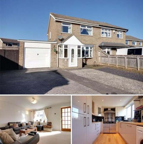 3 bedroom semi-detached house for sale - Westborough Grove, Stockton-on-Tees