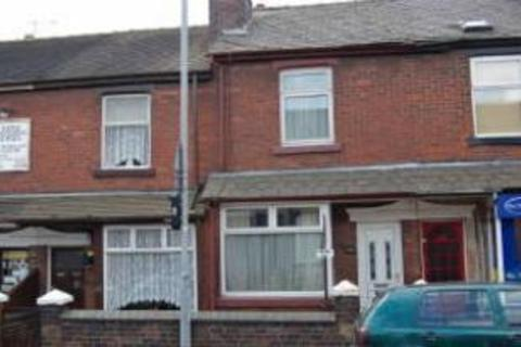 2 bedroom terraced house for sale - Dimsdale Parade West, Newcastle ST5