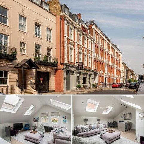 2 bedroom flat for sale - Lawrence Street, Chelsea, London, SW3