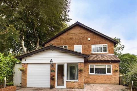 4 bedroom detached house for sale - Wenallt Road, Rhiwbina, Cardiff. CF14 6TQ