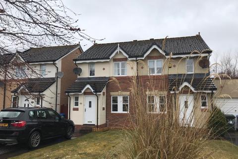3 bedroom semi-detached house to rent - Castle Heather Avenue, Inverness, IV2