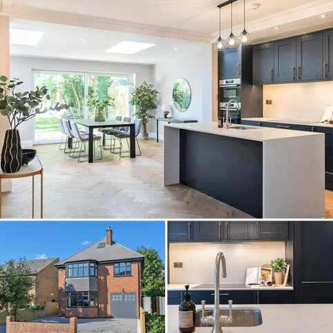 5 bedroom detached house for sale - Underhill Road, East Dulwich, London, SE22