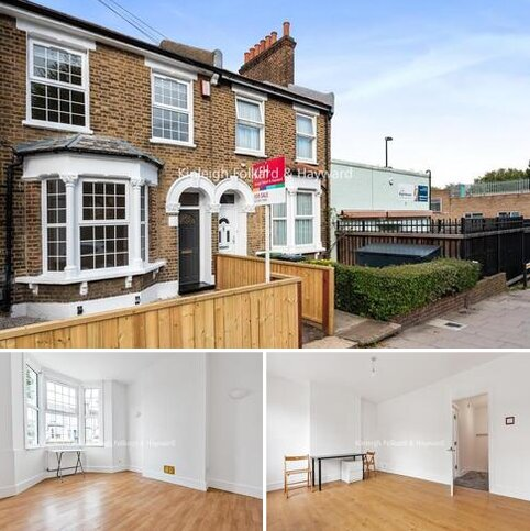 3 bedroom terraced house for sale - Beacon Road, Hither Green