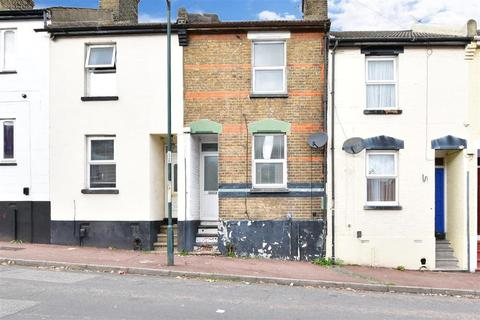 3 bedroom terraced house for sale - Castle Road, Chatham, Kent
