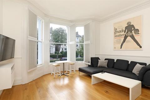 Studio for sale - Oxford Gardens, Ladbroke Grove, W10