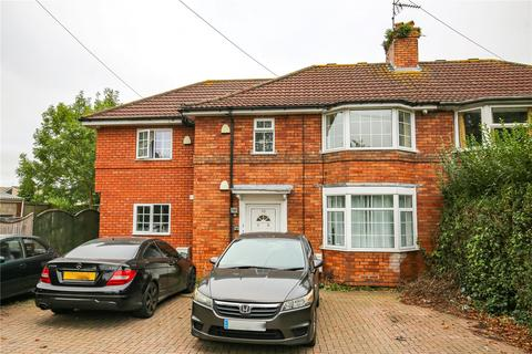 1 bedroom apartment for sale - Charlton Road, Brentry, Bristol, BS10
