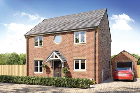 4 bedroom detached house for sale - Plot 177, The Kelso at Harriers Rest, Harriers Rest, Lawrence Road PE8