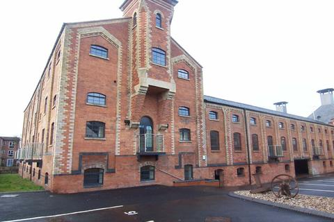 2 bedroom flat to rent - Riverview Maltings, Bridge Stree, Grantham, NG31