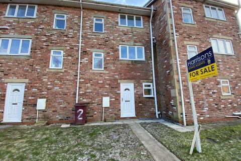 3 bedroom terraced house for sale - Devon Street, Farnworth, Bolton, Lancashire, BL4