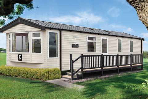 2 bedroom static caravan for sale - Greta Bridge Barnard Castle