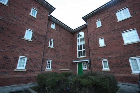 2 bedroom apartment for sale - Fletcher Court, Radcliffe, Manchester, Lancashire, M26