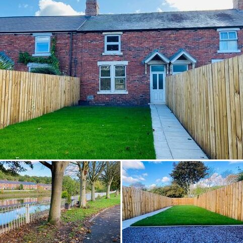 2 bedroom terraced house to rent - East Bridge Street, Houghton Le Spring, Tyne & Wear, DH4