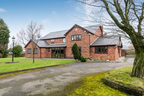 5 bedroom detached house for sale - Chorley Road, Westhoughton, Bolton, Lancashire, BL5