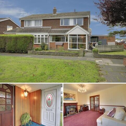 3 bedroom semi-detached house for sale - Norwich Way