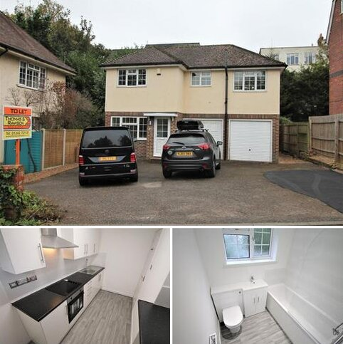 3 bedroom maisonette to rent - Westbourne Close Westbourne  BH4 9BW