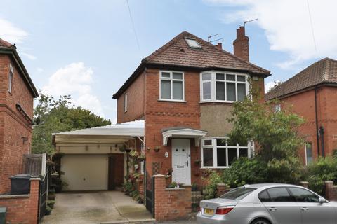 3 bedroom detached house for sale - Huntington Road, York
