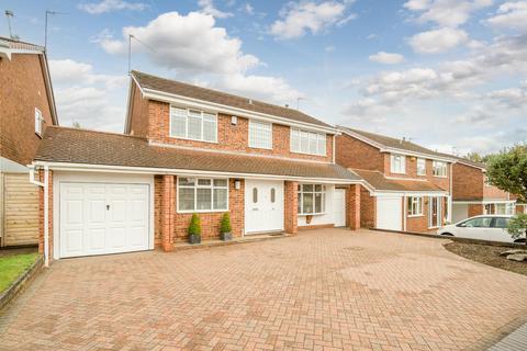 5 bedroom detached house for sale - Silverdale Gardens, Wordsley, DY8 5NU