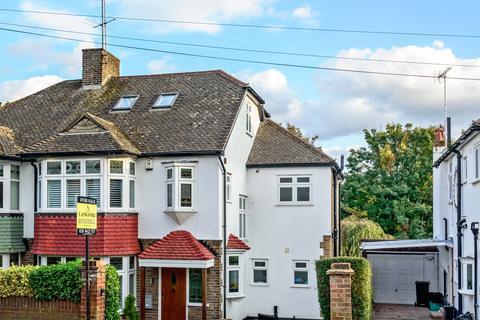 4 bedroom semi-detached house for sale - Wood Lodge Lane West Wickham BR4