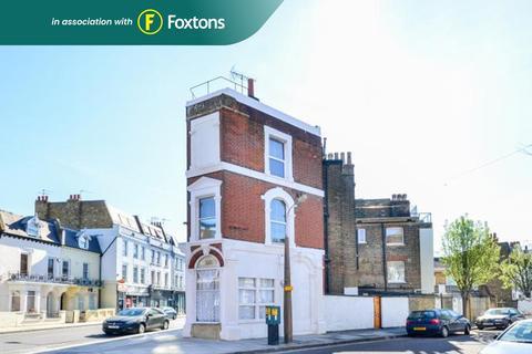 2 bedroom maisonette for sale - 123a Dawes Road, London, SW6 7DU