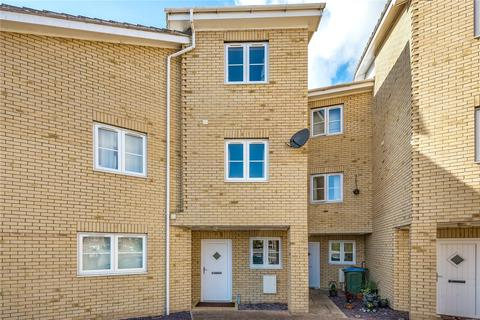 3 bedroom townhouse for sale - Nightingale Grove, Shirley, Southampton, Hampshire, SO15