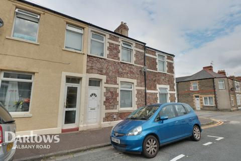 3 bedroom terraced house for sale - Robert Street, Cardiff