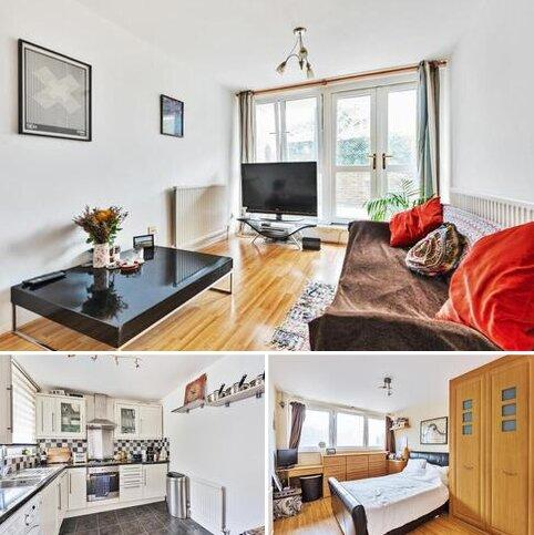 1 bedroom flat for sale - The Platt, Putney
