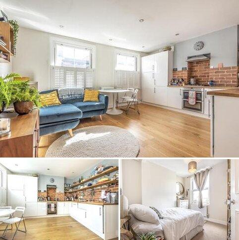 1 bedroom flat for sale - Battersea Park Road, Battersea