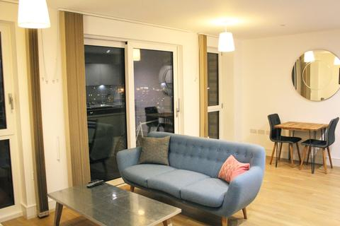1 bedroom apartment for sale - Ivy Point, St Andrews, Bromley-by-Bow E3