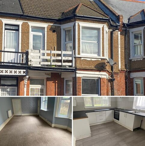 4 bedroom terraced house for sale - Approach Road, Margate CT9