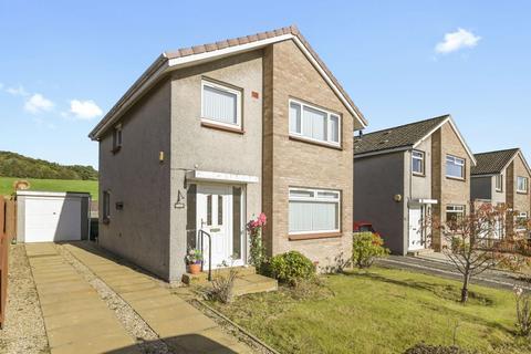3 bedroom detached house for sale - 268 Rullion Road, Penicuik, Midlothian EH26 9JL