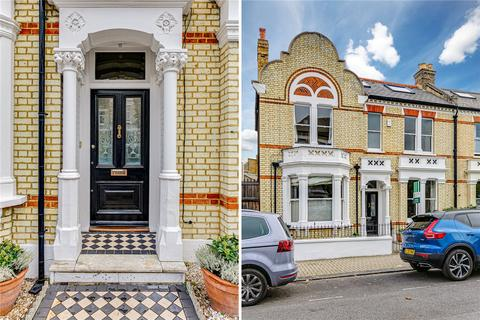 6 bedroom terraced house for sale - Ouseley Road, SW12