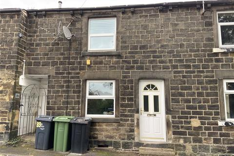 1 bedroom terraced house for sale - Kilpin Hill Lane, Dewsbury, WF13