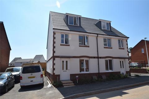 3 bedroom semi-detached house to rent - Gale Way, Tiverton, Devon, EX16